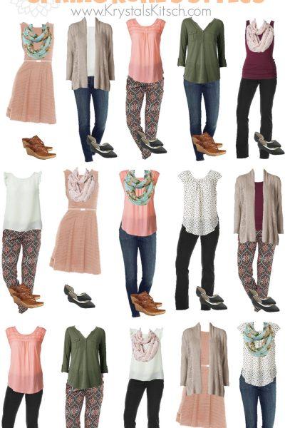 Kohls Wardrobe Ideas