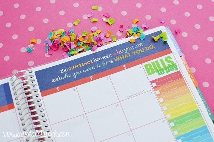 Bill Calendar