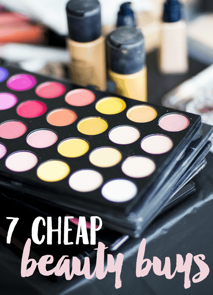 Cheap Makeup That Doesn T Suck 7 Dollar Tree Beauty Buys