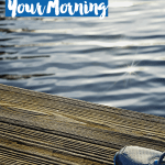 5 Tips to Jumpstart Your Morning