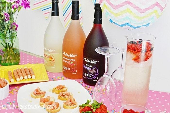 Wine Party