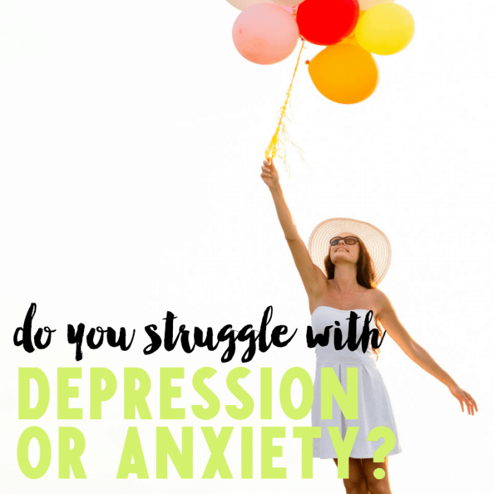 Overcoming Depression Naturally using Essential Oils