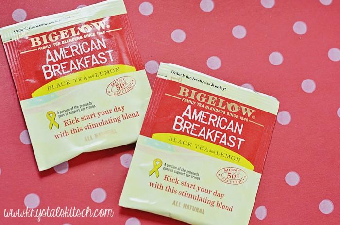 Bigelow American Breakfast