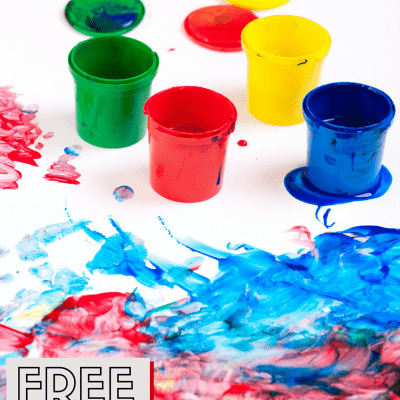 Free Summer Activities For Toddlers