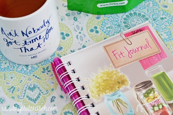 Fit Journal