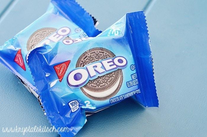 Oreo Cookie Play Dough Recipe