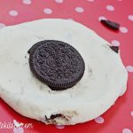 Oreo Cookie Play Dough Recipe
