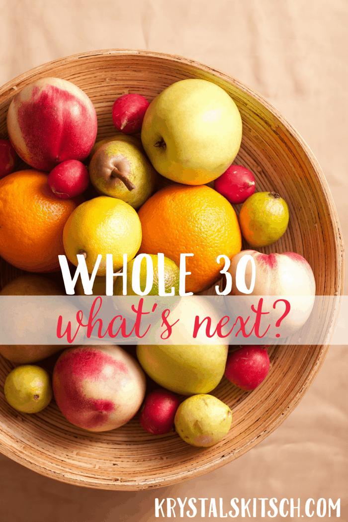 Whole-30-next