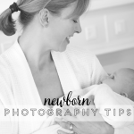 Newborn Hospital Photography Tips