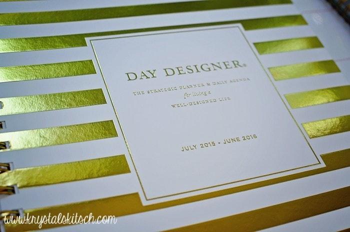 Day Designer at Target