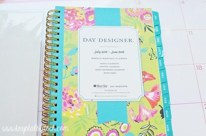 Floral Day Designer