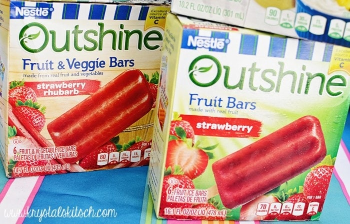 outshine fruit bars what are citrus fruits