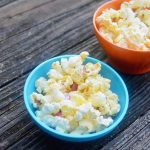 Get Better Sleep With a Cinnamon Popcorn Recipe