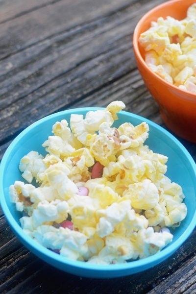Get Better Sleep With a Cinnamon Popcorn Recipe