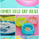 Plan a Family Day of Fun