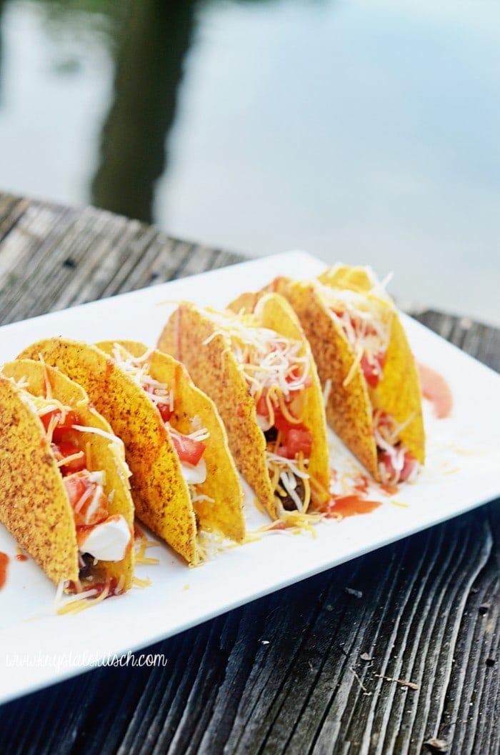 Ranch Taco