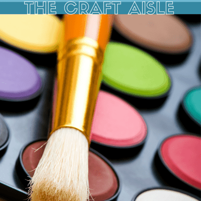 7 Dollar Tree Craft Supplies NOT Found in the Craft Aisle
