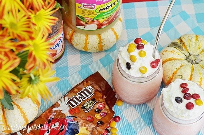 Apple Pie Smoothy by Krystal's Kitsch