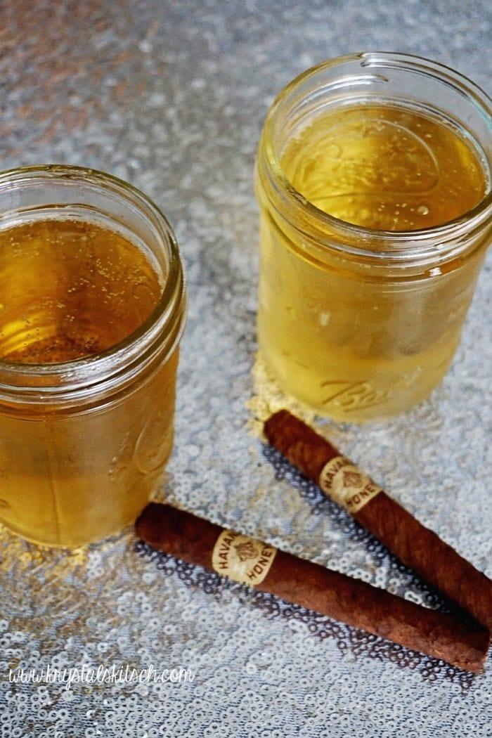 Whiskey Soda Recipe
