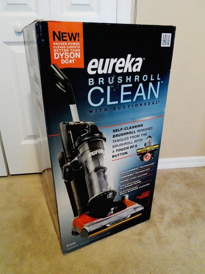 Eureka Brushroll
