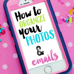 How to Organize Your Photos and Email