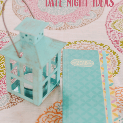 Winter Date Night Ideas