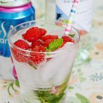 Berry Mojito Recipe