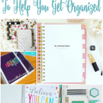 20+ Planner Reviews to Help You Get Organized