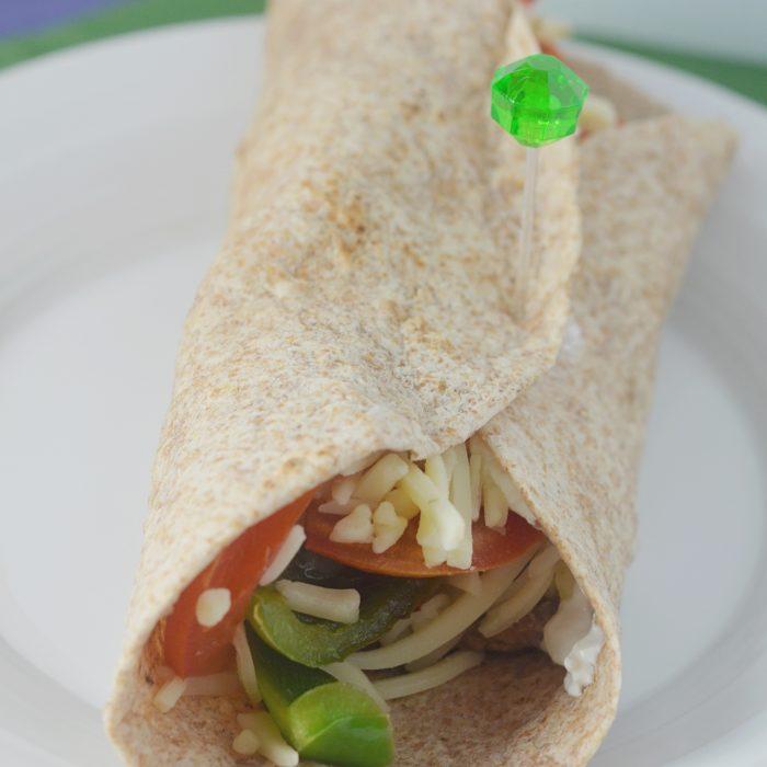 Beef Fajita Recipe