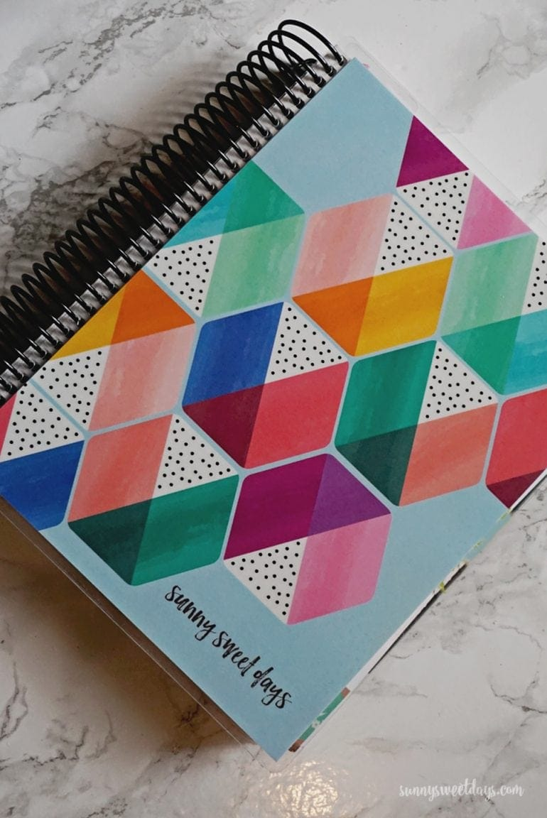 Erin Condren Planner Reviews