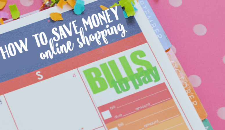 How to Save Money Online Shopping