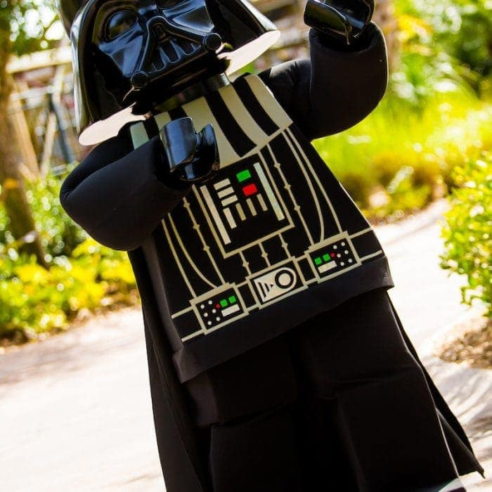 LEGO® Star Wars™ Days Takes Guests Out of This World for a Weekend