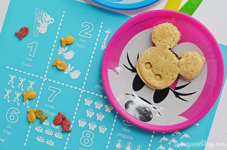 Brinware School Lunch Ideas