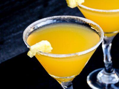Citrus Gin Martini