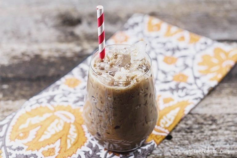 Godiva Iced Cappuccino Recipe