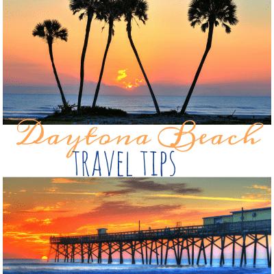 Daytona Beach: Fall Beach Escape