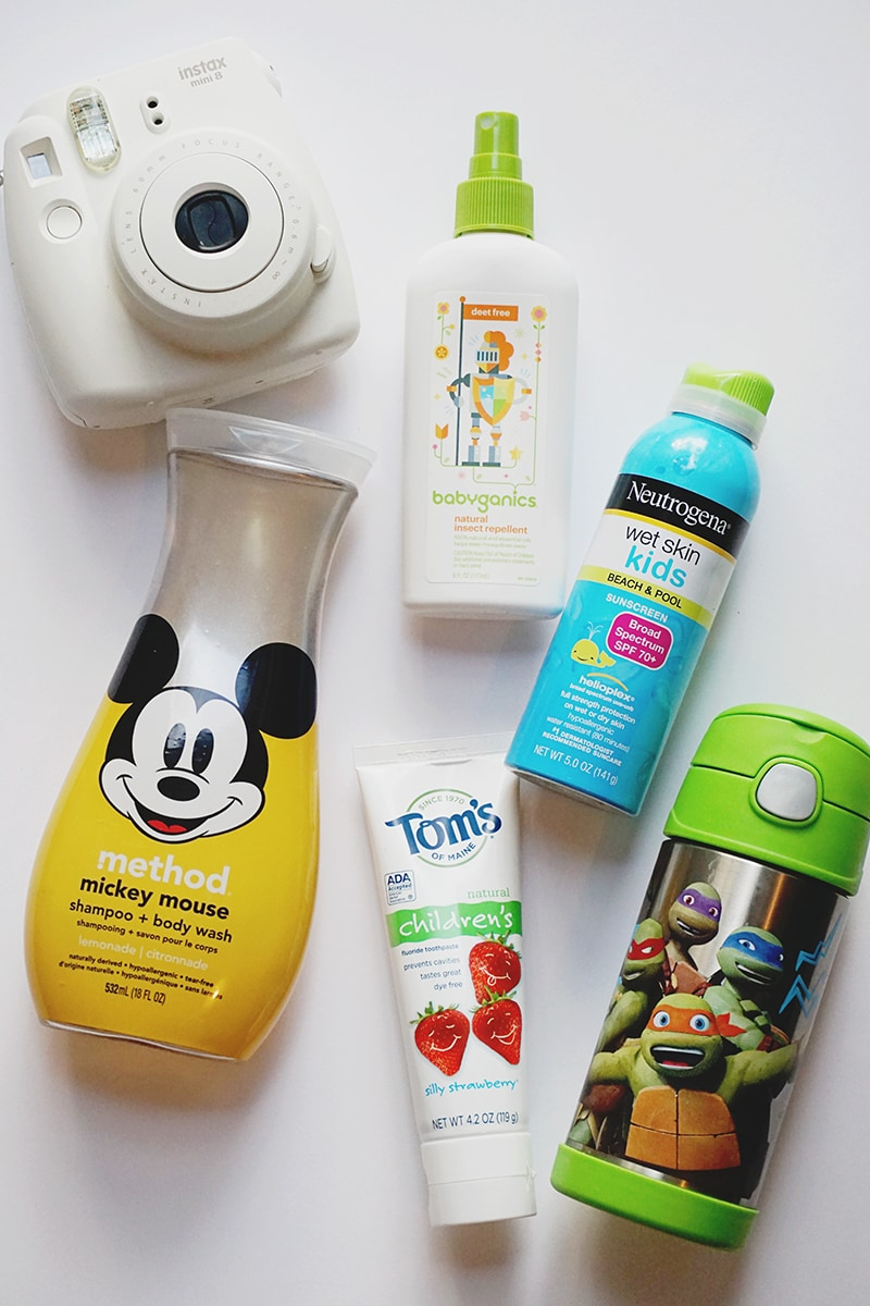 Disney Travel Essentials