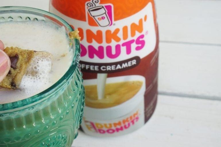 Dunkin Donuts Creamer Recipes