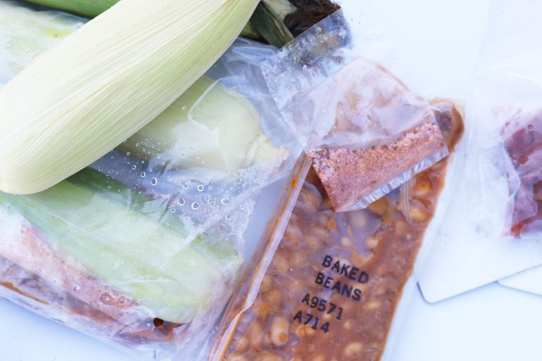 Gobble Meal Kit