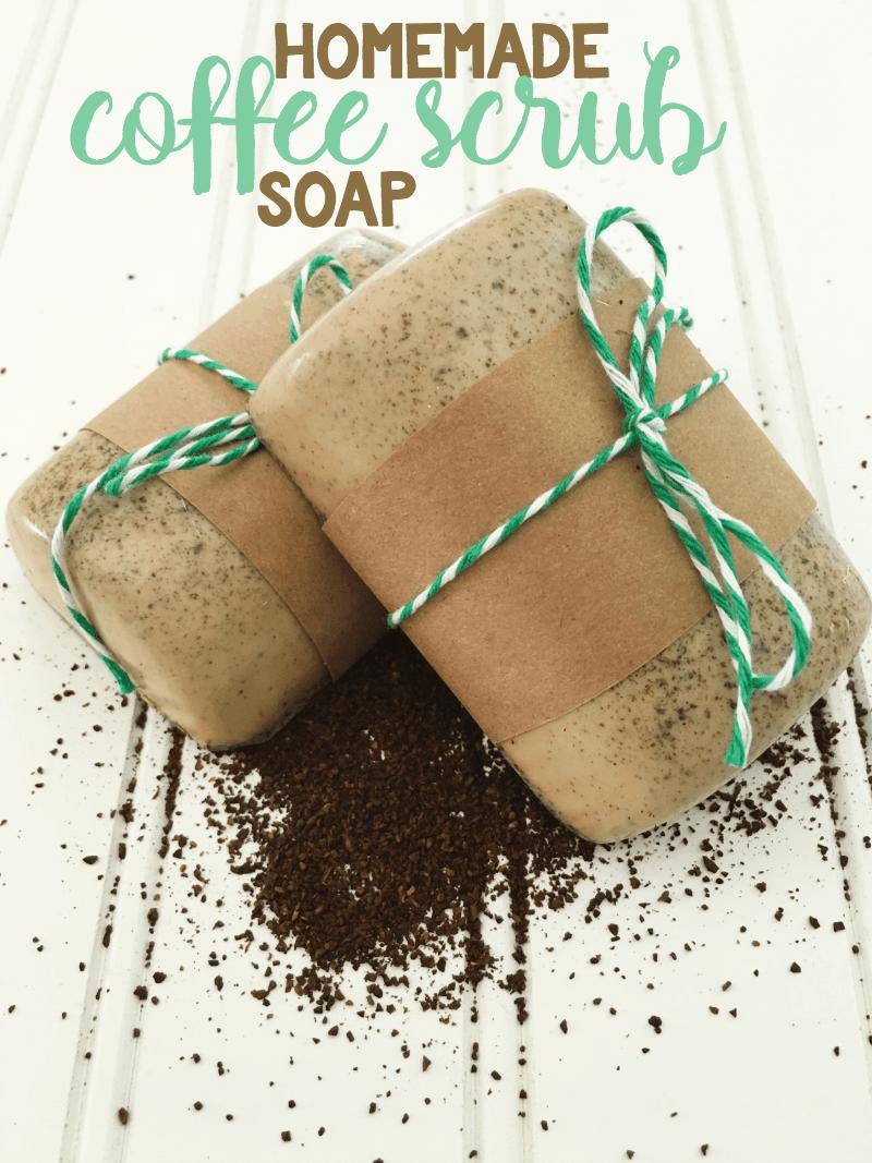 homemade-coffee-scrub-soap