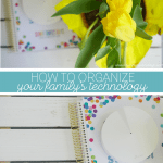 How to Organize Your Family's Technology