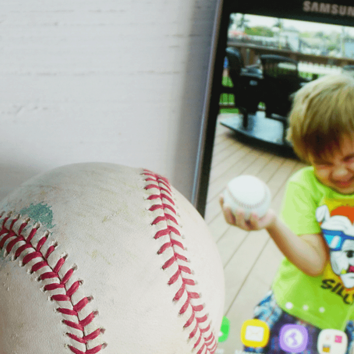 How to Save Money at a Baseball Game