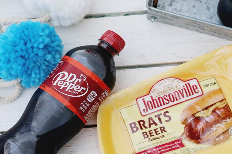 Bratwurst Bar