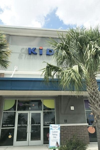 How KidsPark in Wesley Chapel Saved Our Sanity