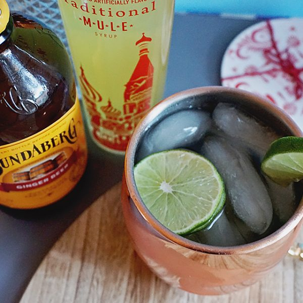 Moscow Mule Cocktail Gift Guide