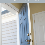 Organize Your Entryway in 5 Easy Steps