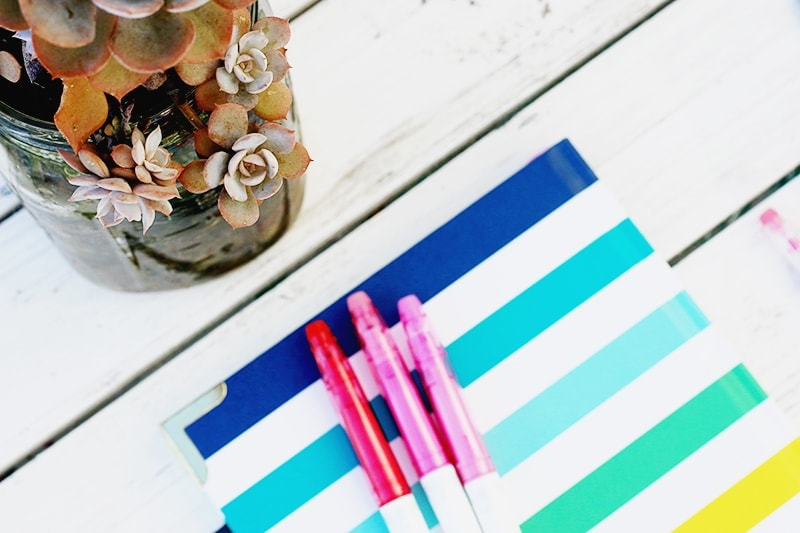 Academic Planner Tips