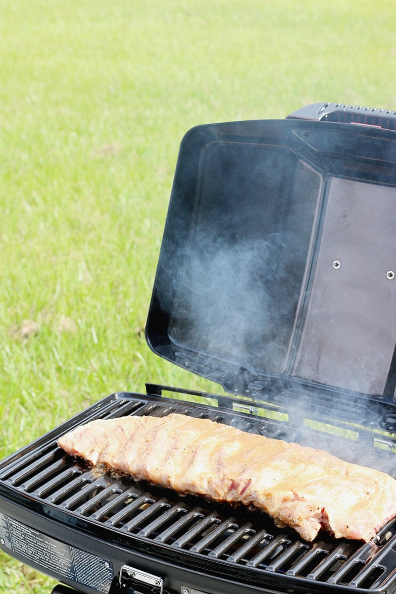 Propane Grill Review
