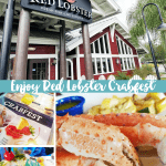 Experience Crabfest at Red Lobster