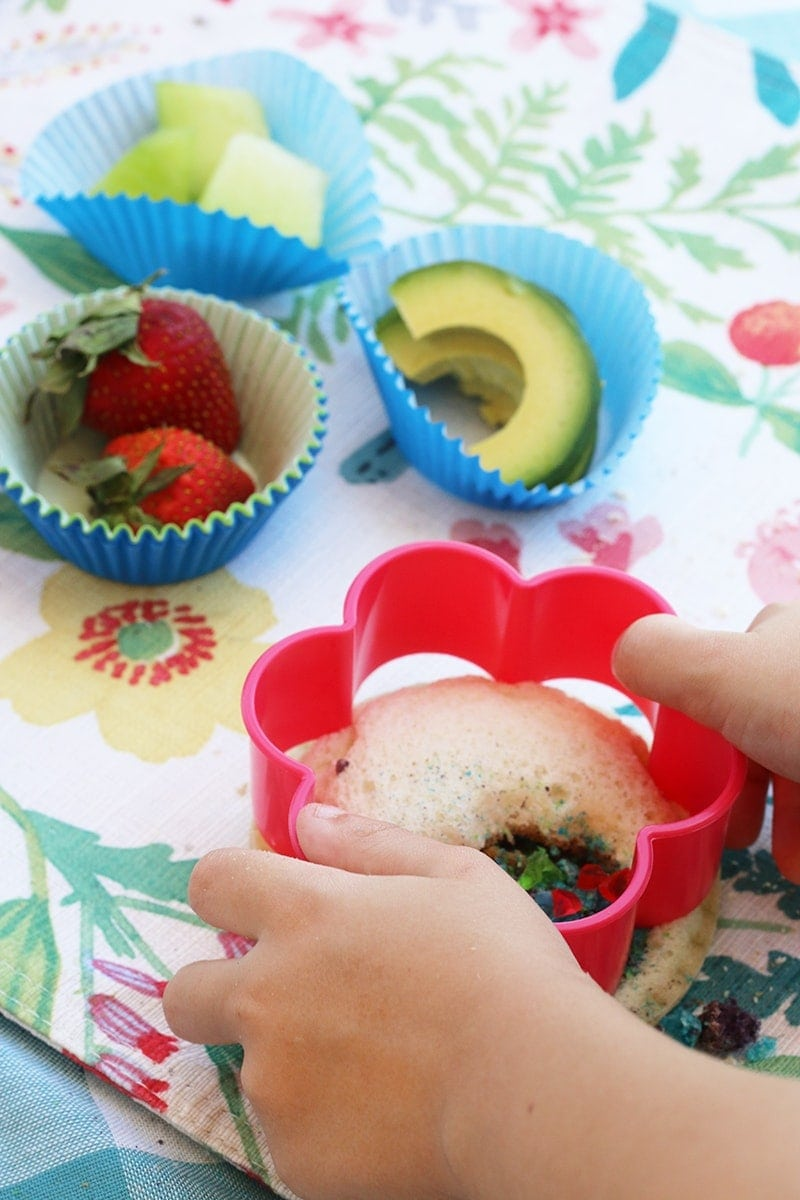 How to Make Lunchtime Fun: Silly Sandwich Ideas For Back to School